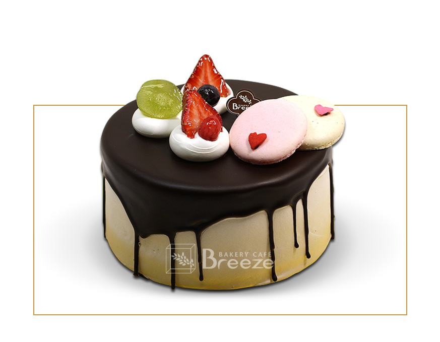 Breeze Bakery Cafe